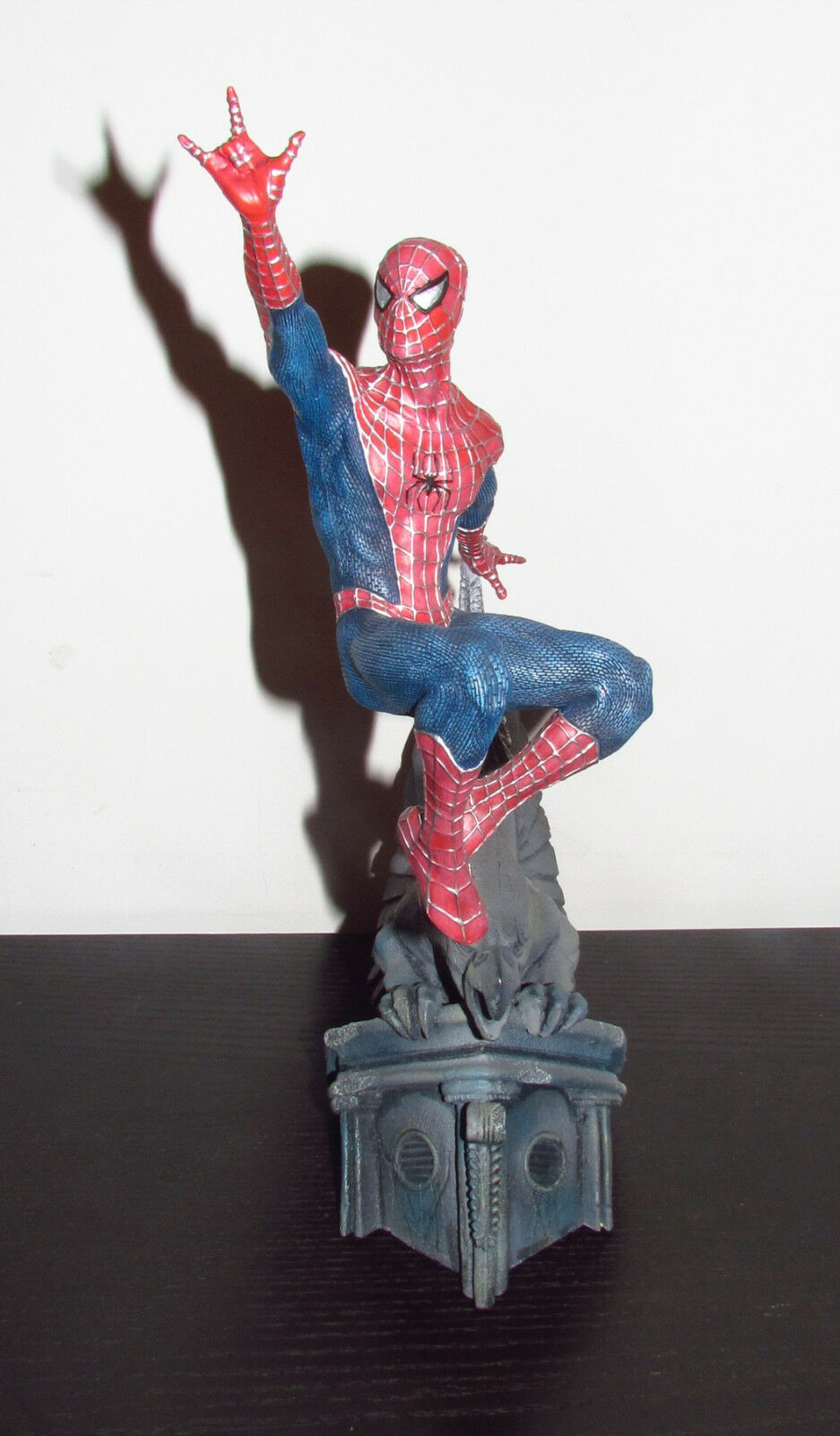 SPIDER-MAN Full Dimensione Statue MARVEL Factory X LIMITED EDITION