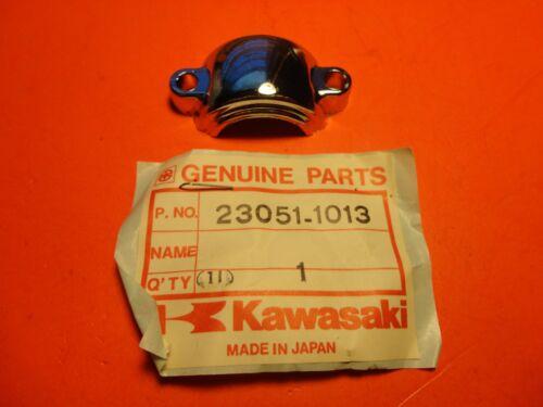 NOS NEW OEM KAWASAKI KZ1000 KZ750 KZ900 KZ650 TURN SIGNAL BRACKET 23051-1013