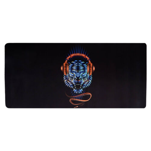 Large Gaming Mouse Pad XL//Extended Mat Desk Pad 90*40cm Non-Slip Rubber Mice Pad