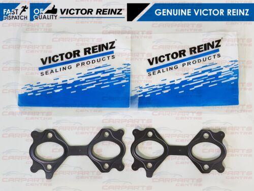 FOR BMW GENUINE VICTOR REINZ EXHAUST MANIFOLD GASKET SET 11627796480 11622248287