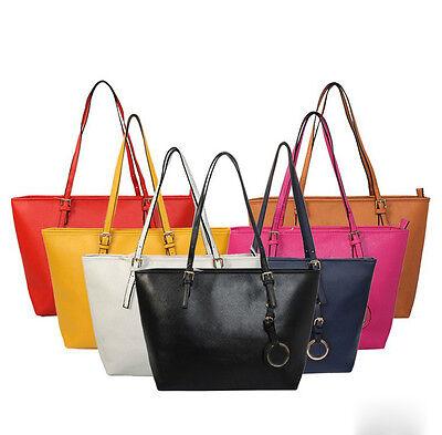 Classic Fashion Women's Tote Shoulder Messenger OL Handbag Hobo Bag Ladies gift