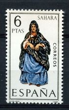 Spain 1970 SG#2009 Provincial Costumes Sahara MNH #A40036