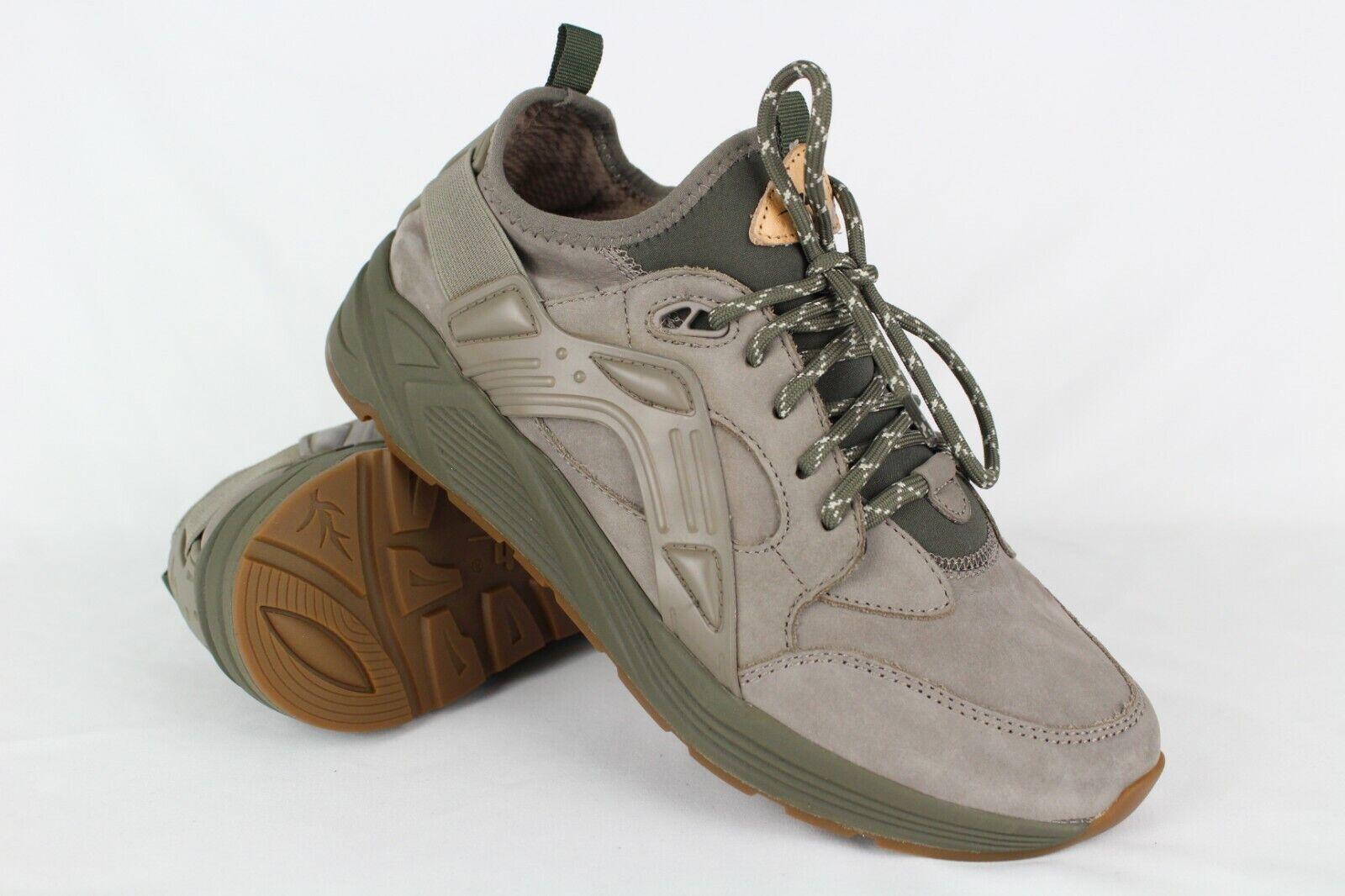 New Earth Women's Saunter Walking Hiking Sneakers Size 10 Grey