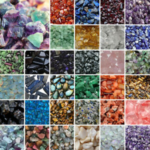100g-Colorful-Natural-Quartz-Crystal-Assorted-Bulk-Tumbled-Gem-Stone-Healing-HOT