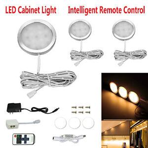 1 für 3 Led Unterschrank Beleuchtung Set Licht Küche ...