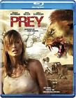 Prey 0883476028514 With Peter Weller Blu-ray Region a