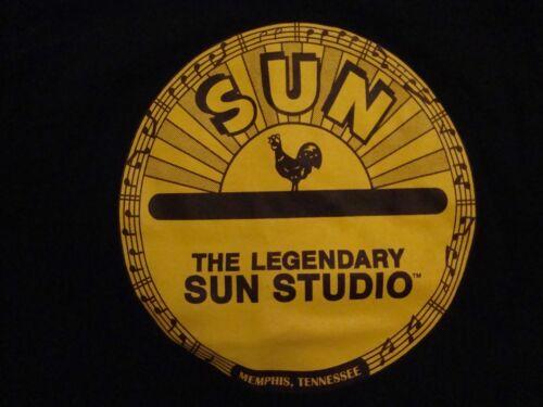 Sun Records The Legendary Sun Studio Memphis, Tenn
