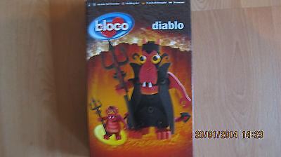 Schnelle Lieferung Bloco Diablo 3d Puzzle Bausatz Zuckertüte Einschulung Schulanfang Steckspiel Neu Kunden Zuerst Baukästen & Konstruktion Spielzeug