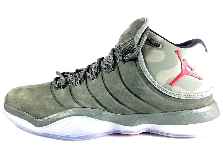 the latest 1fa30 3aa0f Nike Jordan super. Volar 2018 Hombre SZ 10,5 051 Basketball Sneakers Shoes  921203 051 10,5 baratos zapatos de mujer zapatos de mujer 032c33