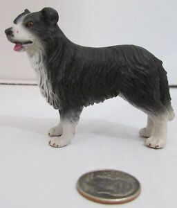 Schleich-Border-Collie-Retired-16330