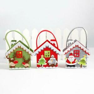 Christmas-Gift-Candy-Treat-Bag-Holder-with-Handle-Xmas-Holiday-Gift-Bags-HO3