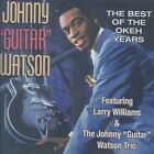 The Best of The Okeh Years 0090431761922 by Johnny Watson CD
