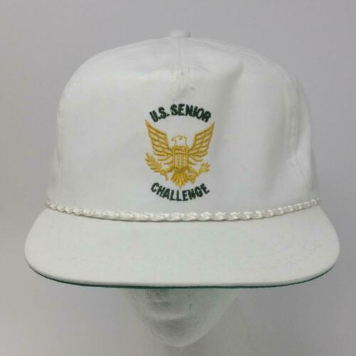 US Senior Challenge Cap Golf Championship
