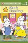 Max's Checkup by Turtleback Books (Hardback, 2010)