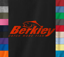 CONTENDER BOATS Logo T-Shirt Bass Fishing Lover on 100/% Sof Ring Spun Cotton Tee