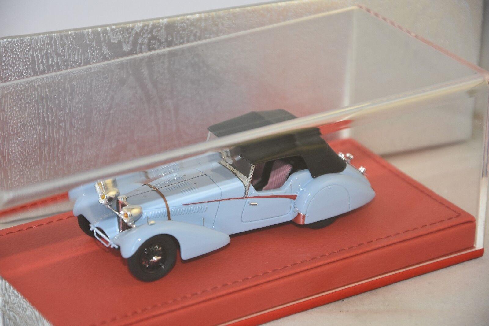 EVRAT EVR202 - Bugatti T57SC Van Den Plas 57541 avant restauration