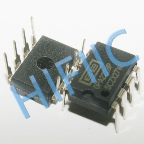 1PCS OPA2228P High Precision Low Noise OPERATIONAL AMPLIFIERS DIP8