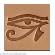 Craftool 3-D Leather Stamp Eye of Horus (8684-00)