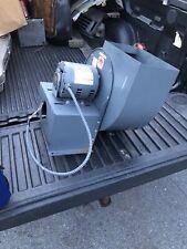 Dayton 2c864 Blower 11 Diameter Wheel 6k845a Motor
