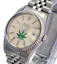 Rolex-Datejust-Mens-Stainless-Steel-Silver-420-Dial-Engine-Turned-Jubilee-Band thumbnail 1