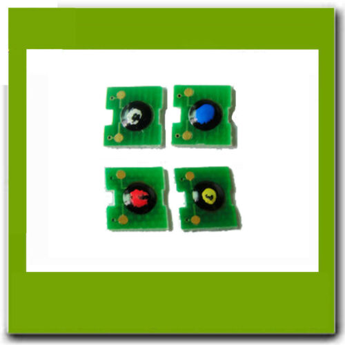 1SET toner reset chips FOR HP CE250X CE251A CE252A CE253A  for CM3530 CP3525