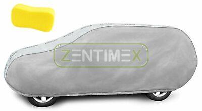 Vollgarage für Hyundai Santa Fe 1 SM Geländewagen SUV 5-türer 11.00-03.06