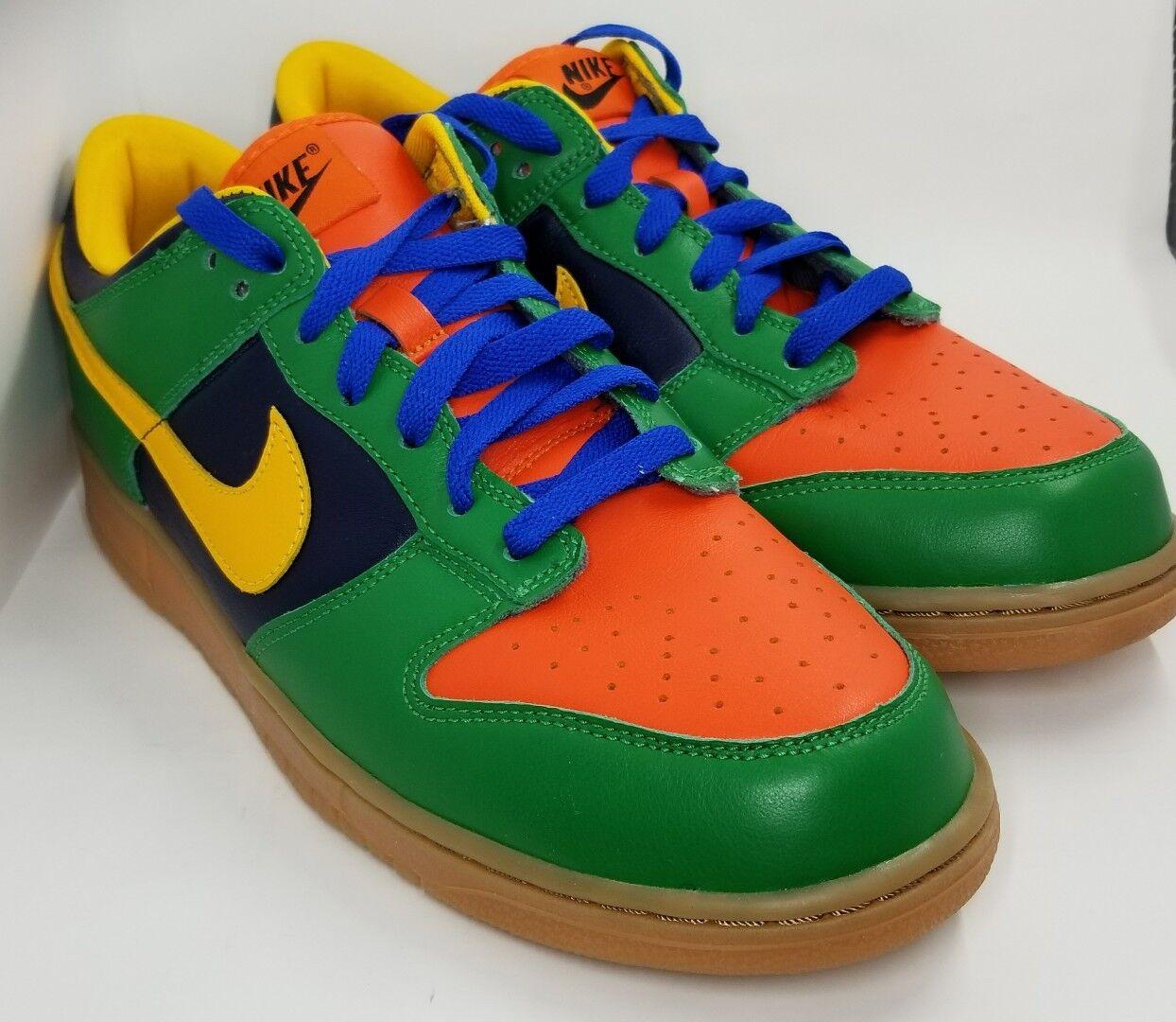 Nike Dunk Low ID SIZE 10.5 AH7979-991