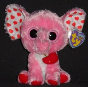 822b78f0160 TY BEANIE BOOS - TENDER the 6