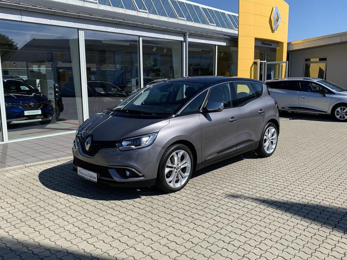 Renault Scenic IV 1,5 dCi 110 Zen 5d