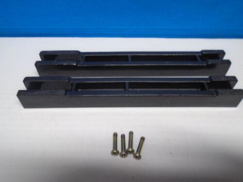 Dokorder 7100 7140 Reel To Reel Legs With Mount Screws Used