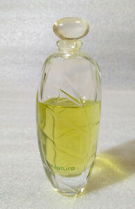 VINTAGE-Eau-Toilette-NATURE-by-YVES-ROCHER-Perfume-Parfum-30-of-50-ml