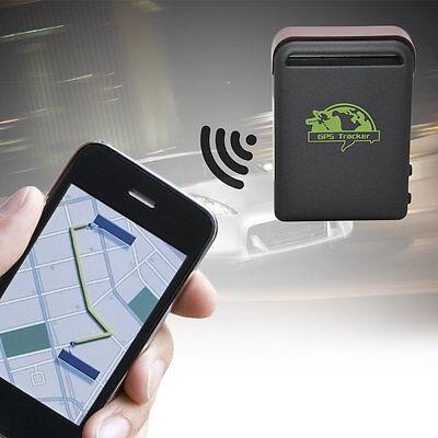 Portable GPS Tracker TK102B GPS SMS GPRS SOS For Ios App W/ Remote Control L7