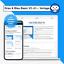 Indexbild 7 - eBay Template Paket: GRAU & BLAU BASIC - 3 Auktionsvorlagen/Designs inkl. EDITOR