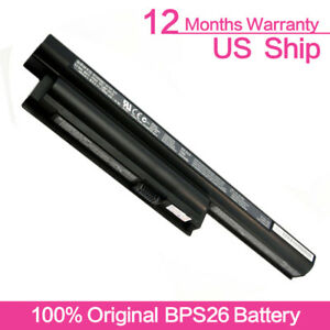 New-OEM-Genuine-Sony-VGP-BPS26-VGP-BPS26A-VGP-BPL26-Original-Laptop-Battery