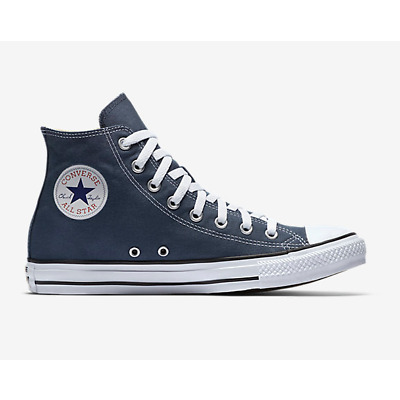 Converse Chuck Taylor High Top Navy Unisex  M9622