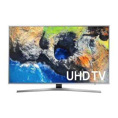 Samsung Electronics UN65MU7000 65-Inch 4K Ultra HD Smart LED TV WITH MANUF WRRNT