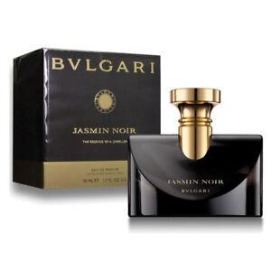 Dettagli su Profumo donna JASMIN NOIR Eau de parfum vapo 50 ml di BULGARI