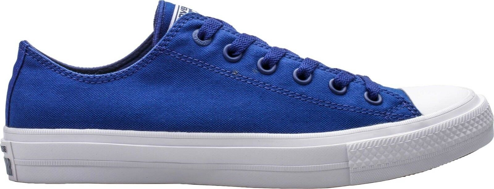 hommes Brand New Converse CT II OX Sodalite Athletic Fashion Sneakers [150152C]