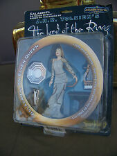 LOTR LORD OF THE RINGS GALADRIEL, AN ELVEN QUEEN MIDDLE EARTH TOYS FIGURE MIB
