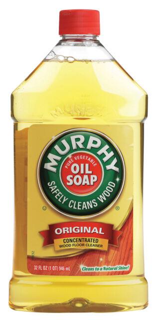 Murphy S Oil Soap Liquid Wood Cleaner