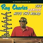 The Genius Hits The Road+4 Bonus Tracks (Ltd.18 von Ray Charles (2016)