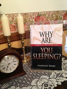 034-Why-Are-You-Sleeping-A-Spiritual-Look-At-End-Times-034-By-Maryann-Berry