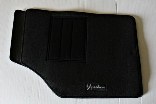 TAPPETI TAPPETINI 4pz Moquette S//Misura LANCIA YPSILON dal 2003 al 2011 OFFERTA