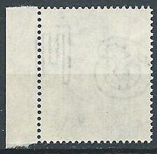 1952 ITALIA SAVONAROLA FILIGRANA LETTERA MNH ** - JU019-4