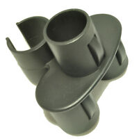 Generic Vacuum Cleaner Black Wand Attachment Holder