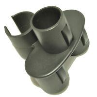 Generic Vacuum Cleaner Black Wand Attachment Holder