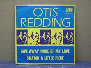 OTIS-REDDING-GIVE-AWAY-NONE-OF-MY-LOVE-45-GIRI-MINT-MINT