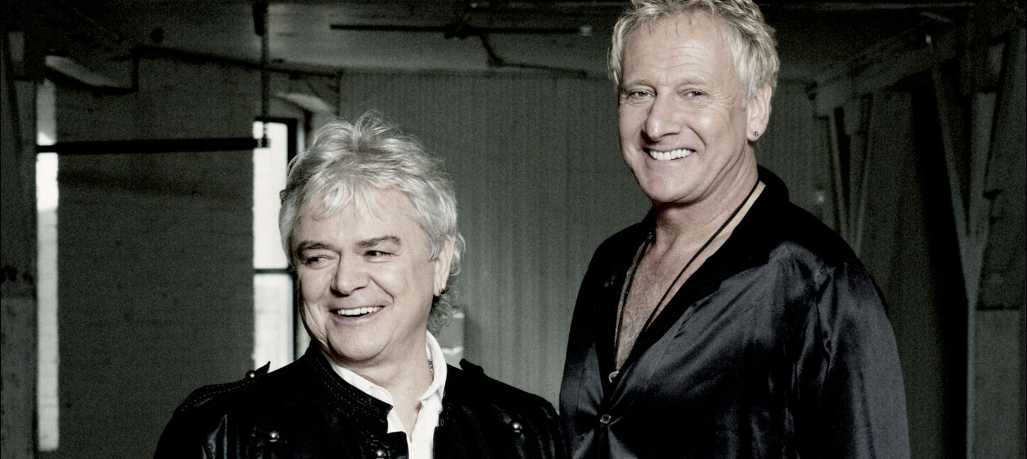 Air Supply Tickets (18+ Event)