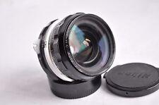 Nikon Nikkor H C Auto 28mm f/3,5, non-AI