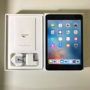Grade A Apple IPAD Mini 2 128GB, Wi-Fi, 7.9in - Espace Gris